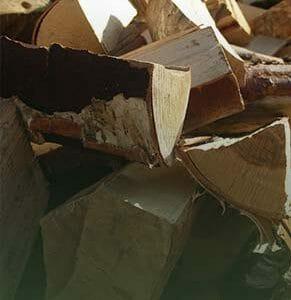 kalané drevo od Píla-pali