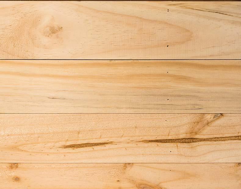 Drevené dosky do interiéru