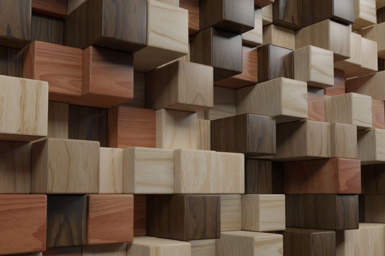 Ako vybrať drevené hranoly správne?